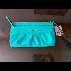 Juicy couture clutch wallet